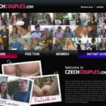Czech Couples Passcodes