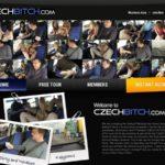 Czechbitch Clips4sale