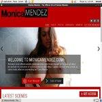 Get Monica Mendez Account