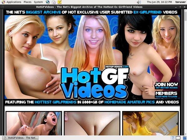 Hotgfvideos.com With Amex