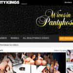 Membership To Wives In Pantyhose