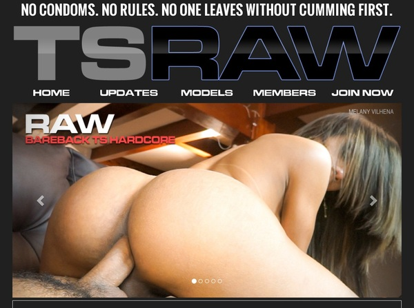 New Free Tsraw.com Accounts