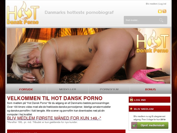 New Hot Dansk Porno Videos