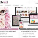 Pantydeal.com Sconto