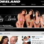 Scoreland Accont
