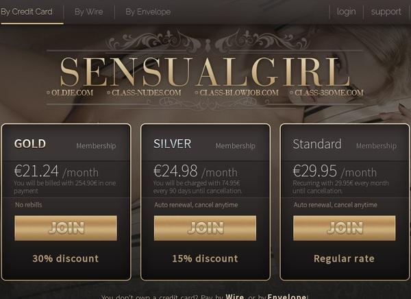 Sensual Girl Pay Pal
