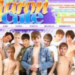 Aaroncute.com Account New
