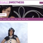 Abiegale Sweetness Xvideos