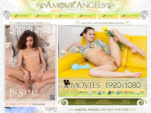 Amour Angels Vend-o.com