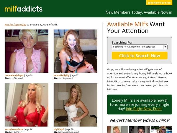 Premium Milfaddicts.com