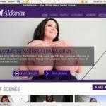Rachel Aldana Pass