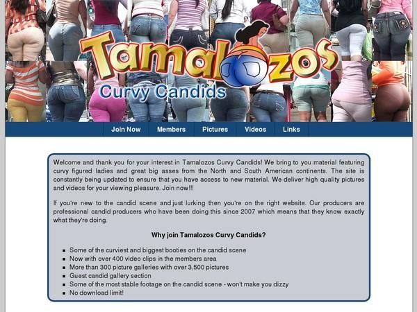 Tamalozoscurvycandids Website Password
