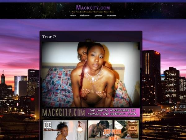 Mack Citypasswords