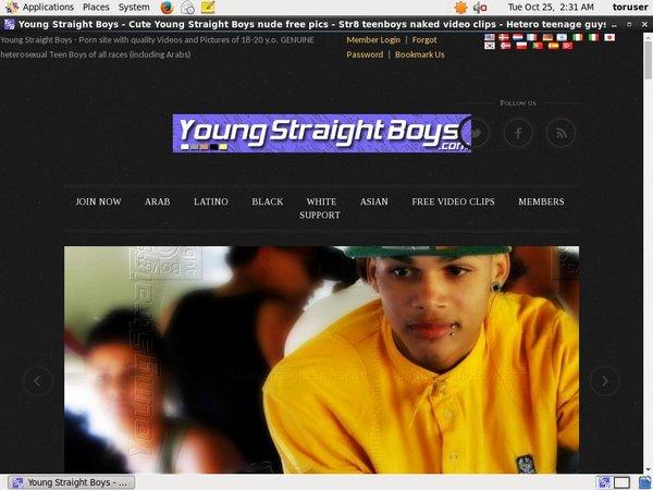 Youngstraightboys.com Xxx